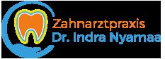 Dr. Indra Nyamaa Logo